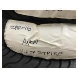 Avon Viperstrike tire