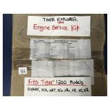 Triumph engine service kit