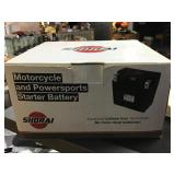 Shorai  motorcycle and power sports starter
