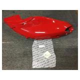 Piaggio Right hand side cover, part number