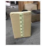 Piaggio luggage kit, new in box