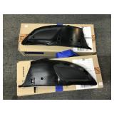 Ducati Diavel front  left and right hand tank