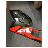 Aprilia RSV 1000R left hand fairing