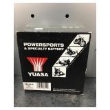 Yuasa  Powersports and specialty battery