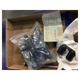 Aprilia Mana 850 GT frame slider kit