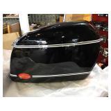 Moto Guzzi, used side case