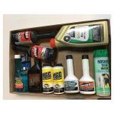 Trey lot lubricants engine performance