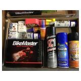 Grouping  light kit, high loss coding, lubricant,