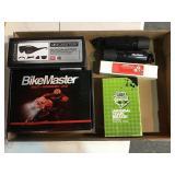 Grouping  HID light kit, universal chain breaker,
