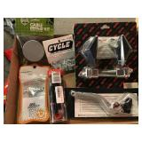 Grouping, cable clutch racing, cable repair kit,