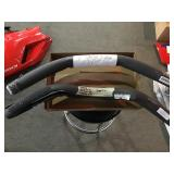 1 inch dragster handlebar and 1 inch super bar