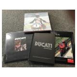 Ducati collectibles