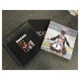 Ducati books