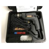 Craftsman professional electric drill