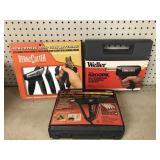 Craftsman E-Z fix, soldering gun, Cutter