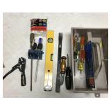 Hand tools, electrical extensions