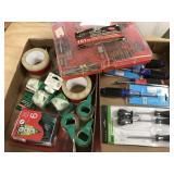 Handyman lot