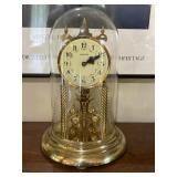 Heirloom anniversary clock