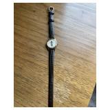 Disney quartz Minnie Mouse wristwatch