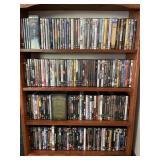 100+ DVD movies