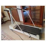 Vitamaster 7100 treadmill