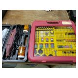 Rotary Tool and accessories