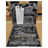 Mortise drill bits & accessories
