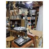 """Shop Fox 13-1/4"""" drill press"""