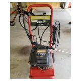 Troy-bilt power washer