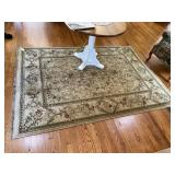 Shaw Rugs room size rug