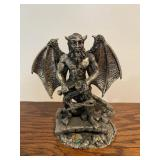 The Lord of the Rings pewter figure