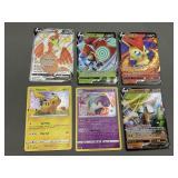 6 Pokemon SWSH Promos