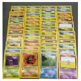 Large Amount of Pokemon Fossils