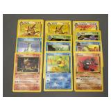 Pokemon Fossils Holograms, 1st Ed, & Rare Lot