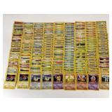 Pokemon Base Set 2 Lot