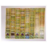 Pokemon Jungle Series Lot