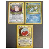 Pokemon Jungle Hologram Lot