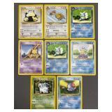 Pokemon Legendary Collection Lot