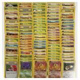 Pokemon Team Rocket Lot