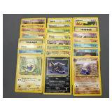 Pokemon Neo Discovery Lot