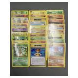 Pokemon Evolutions Lot