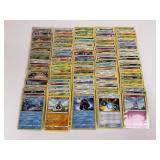 Pokemon SM Base Set Lot