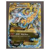 Pokemon Flashfire M Charizard 108/106