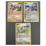 Pokemon Power Keepers Lot