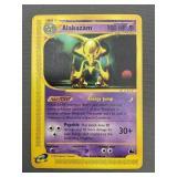 Pokemon Skyridge Alakazam