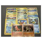 Mixed Pokemon Lot