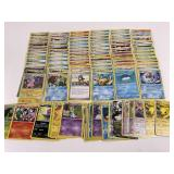 Various Pokemon Card Sets