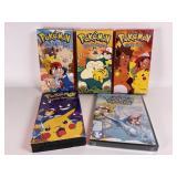 Pokemon Video Lot