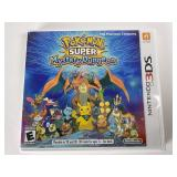 Nintendo DS Pokemon Super Mystery Dungeon