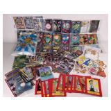 Pokemon Movie Card Lot